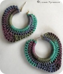 Simply Monet Earrings